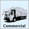 Commercial Dumpster Service